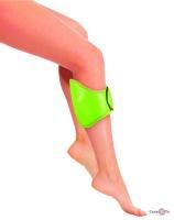 Електро-вібромасажер для ніг ручний EZ Leg Massager