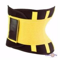 Пояс для схуднення Hot Shapers Belt Power стягуючий