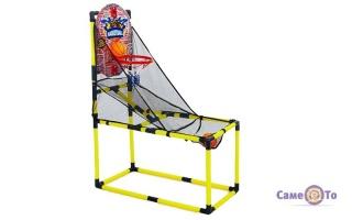 Дитяче баскетбольне кільце для будинку PRINCE JB5016C