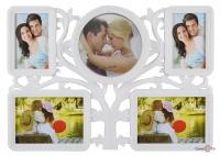 Велика мультирамка-колаж для фотографій на стіну Tree (35)