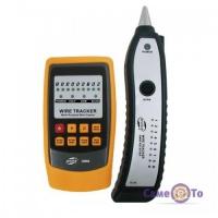 Цифровий тестер мультиметр DT GM60