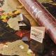 Скретч карта подорожей My Map Chocolate Edition ENG