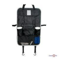 Автомобильный органайзер Auto Seat Organizer - Easy Carry на спинку сиденья