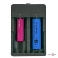 Універсальний зарядний пристрій для батарейок Charger MS-282A