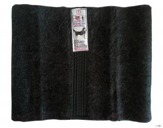 Лікувальний пояс з собачої шерсті Сибірська зима