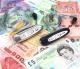 Детектор валют карманный 2 в 1 DP-323BE