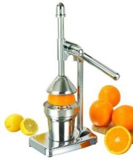 Механическая соковыжималка - пресс для цитрусовых Hand Juicer