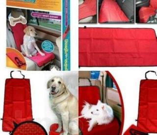 Автомобільна підстилка для собак Pets at Play
