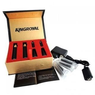 Електронна сигарета Kingroyal Еgо