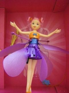 Літаюча фея Flying Fairy музична модель