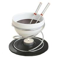 Набор для шоколадного фондю Kaiserhoff 7 предметов