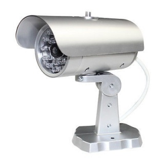 Муляж камери спостереження Mock Security Camera ZL 2011
