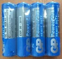 Батарейки типа АА