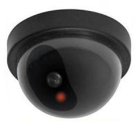 Муляж купольной камеры Dummy Camera с индикатором