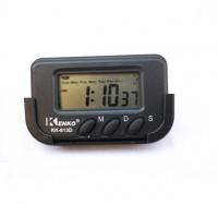 Автомобильные часы электронные Kenko KK-613D