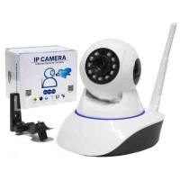 IP Камера видеонаблюдения со встроенной сигнализацией P2P