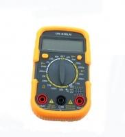 Тестер мультиметр UK-830LN цифровий універсальний