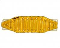 Сольова грілка «Пояс» для спини та попереку
