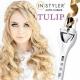 Стайлер для волосся Instyler Tulip (Інстайлер Тьюліп)