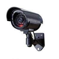 Муляж камеры наблюдения - камера обманка Dummy CCTV Camera