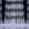 Светодиодная гирлянда Водопад 300 LED новогодняя