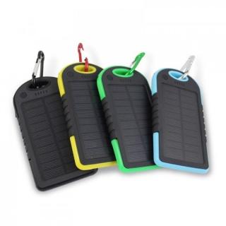 Солнечное зарядное устройство Solar Charger 16000