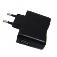 Адаптер 220 з USB Output 5.0V-500mA