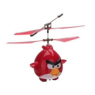 Іграшка на радіокеруванні Angry Birds Helicopter (Енгрі Бердс)
