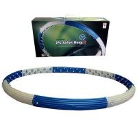 Обруч для фитнеса Anion Hoop 2 с массажными шариками