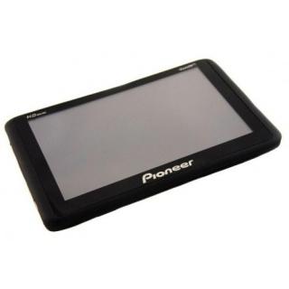 Автомобильный GPS навигатор Pioneer P-5012