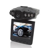 Автомобільний відеореєстратор HD DVRc 2,5 TFT LCD (1000231)