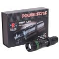 Ліхтар акумуляторний Bailong BL-8455-CREE Police 3000W