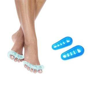 массажер на пальцы ног