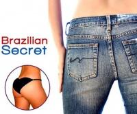 Коригуючі трусики Бразильський секрет Brazilian Secret