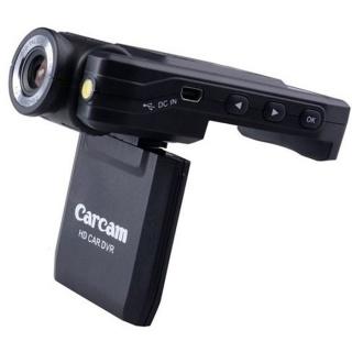 Автомобильный видеорегистратор автоматический Carcam Full HD