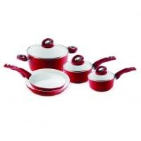 Набір керамічного посуду Керамікор Ceramic pan 9