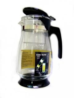 Чайник-заварник Fuzhong Cup & Pot скляний