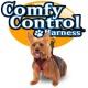Повідець для собаки Comfy Control Harness