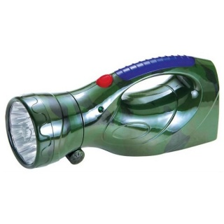 Аккумуляторный светодиодный фонарь 2808