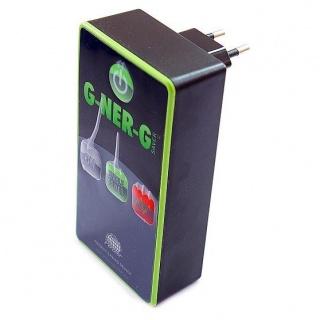 Енергозберігаючий пристрій G-energy