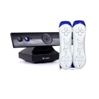 Ігрова приставка Game Isports D-600-5G7 (аналог Kinect Xbox 360)