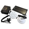 Набір ламп на сонячній батареї GDLITE GD-8006