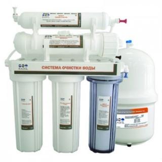 Фильтр для воды Raifil grando 5