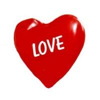 Сольова грілка «Серце»