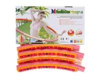 Массажный обруч Health One Hoop 1.6 с магнитами