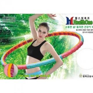Обруч для похудения Health One Hoop 2.1