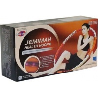 Обруч - тренажер «Хула Хуп Jemimah Health Hoop II»