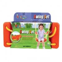 Дитяча гойдалка для дому та саду Swing Set