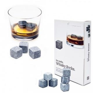 Камені для охолодження віскі Whiskey Stones