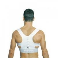 Магнітний корсет для спини від сутулості Emson